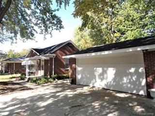 Single Family for sale in 20421 WOODMONT Street, Harper Woods, MI, 48225