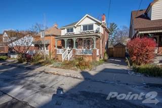 Residential Property for sale in 14 Glenside Avenue, Hamilton, Ontario