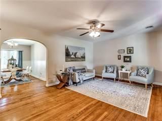 Single Family for sale in 1408 N Drexel Boulevard, Oklahoma City, OK, 73107