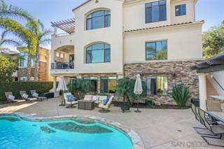 Single Family for sale in 13684 Old El Camino Real, San Diego, CA, 92130