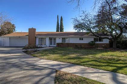 Residential for sale in 1637 E Browning Avenue, Fresno, CA, 93710