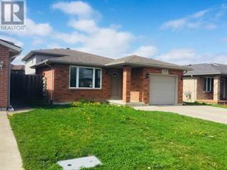 Single Family for sale in 1570 KENORA STREET, Windsor, Ontario, N9B3X8