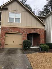 Townhouse for sale in 1516 Reel Lake Drive, Atlanta, GA, 30331
