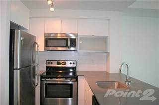 Condo for rent in 150 East Liberty St, Toronto, Ontario, M6K 3R5