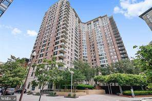 Condominium for sale in 851 N GLEBE RD #1615, Arlington, VA, 22203