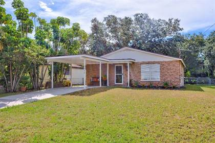 Residential Property for sale in 2838 W SHELTON AVENUE, Tampa, FL, 33611