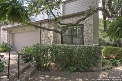Residential Property for sale in 17120 Rock Falls 3602, San Antonio, TX, 78248