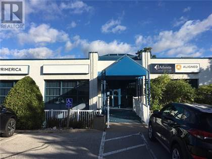 Office Space for rent in 48 ALLIANCE Boulevard Unit 207, Barrie, Ontario, L4M5K3