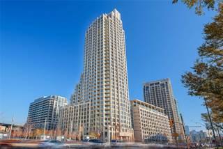 Condo for rent in 628 Fleet St 3403, Toronto, Ontario, M5V1A8