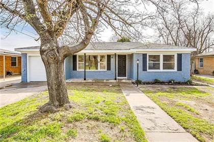 Residential Property for sale in 932 Banks Street, Fort Worth, TX, 76114