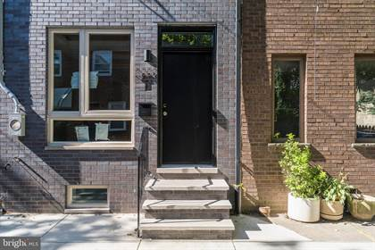 Residential Property for sale in 4811 OGLE STREET, Philadelphia, PA, 19128