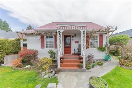 Single Family for sale in 2200 STIRLING AVENUE, Richmond, British Columbia, V7B1J5