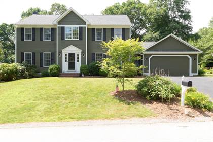 Residential Property for sale in 9 Queensfort Way, Greater Wickford, RI, 02852
