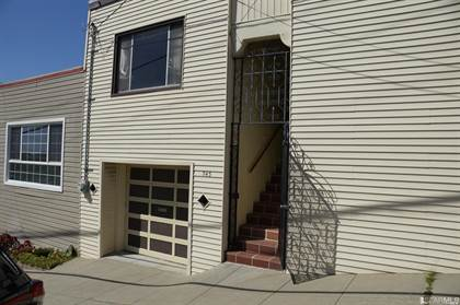 Residential Property for rent in 743 Excelsior Avenue, San Francisco, CA, 94112