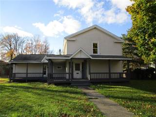Multi-Family for sale in 3219 North Main St, Rock Creek, OH, 44084