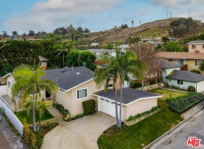 Residential for sale in 5930 Blairstone Dr, Culver City, CA, 90232