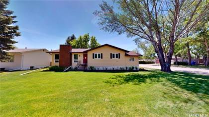 Residential Property for sale in 301 Henry STREET, Moosomin, Saskatchewan, S0G 3N0
