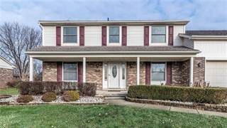Single Family for sale in 37562 SOUTHAMPTON Street, Livonia, MI, 48154