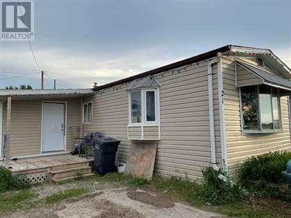 Single Family for sale in #21 - 266 N 2 Street W 21266, Magrath, Alberta, T0K1J0