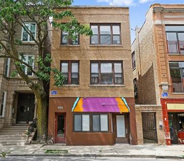 Apartment for rent in 906 N. Damen Ave., Chicago, IL, 60622