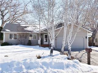 Single Family for sale in 2323 Green Valley DRIVE, Billings, MT, 59102