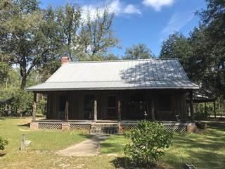 Single Family for sale in 815 Long Lake Road, Nahunta, GA, 31553