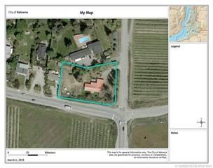 Single Family for sale in 3596 Rose Road,, Kelowna, British Columbia