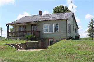 Single Family for sale in 3660 NE County Rd 136 N/A, Bolckow, MO, 64427
