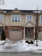 Condo for sale in 1625 PURSER ST 34, London, Ontario, N5V0P7