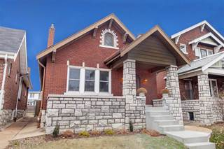 Single Family for sale in 5245 Delor, Saint Louis, MO, 63109