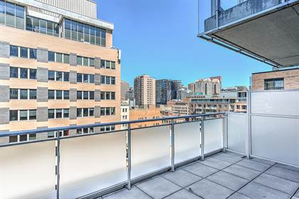 Residential Property for sale in 1205 Rue MacKay #1007, Montreal, Quebec