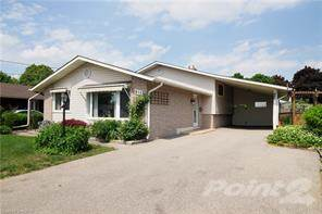 Residential Property for sale in 421 FRANKLIN Street N, Kitchener, Ontario, N2A 1Z2
