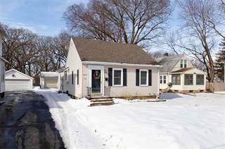 Single Family for sale in 2125 18TH Street, East Moline, IL, 61244