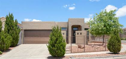 Residential Property for sale in 6301 FRANKLIN GATE Drive, El Paso, TX, 79912