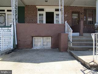 Townhouse for rent in 4937 ORMES STREET, Philadelphia, PA, 19120