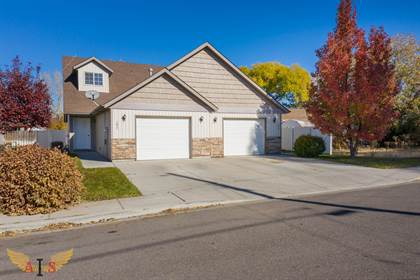 Residential Property for sale in 1877 &1879 Hoodie Lane, Twin Falls, ID, 83301