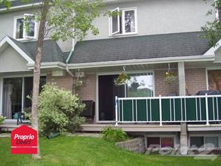 Condo for sale in 1170 Rue de l'Aigue-Marine, Quebec City, Quebec