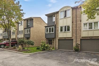 Condominium for sale in 3925 Riverside Drive E., Windsor, Ontario, N8Y 1B1
