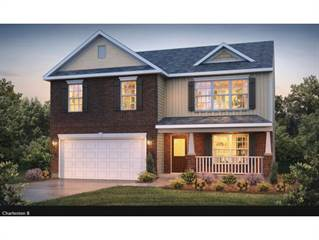 Single Family for sale in 1236 SALTERS ST.. (LOT 194), Burlington, NC, 27215
