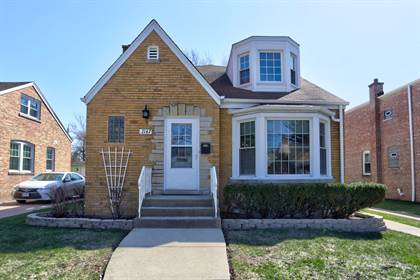 Residential Property for sale in 7167 North Moody Avenue, Chicago, IL, 60646