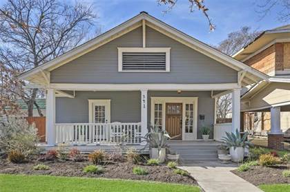 Residential Property for sale in 341 S Edgefield Avenue, Dallas, TX, 75208