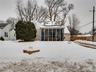 Single Family for sale in 5933 Abbott Avenue S, Edina, MN, 55410