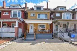 Single Family for sale in 102 ROSSLYN Avenue N, Hamilton, Ontario, L8L7P4