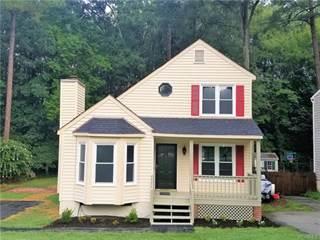 Single Family for sale in 12632 Copperas Lane, Henrico, VA, 23233