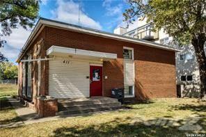 Multi-family Home for sale in 411 Ave P South, Saskatoon, Saskatchewan