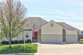 Single Family for sale in 1413 SW Merryman Drive, Lee's Summit, MO, 64082