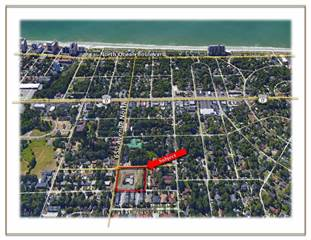 Land for sale in 701 N 65th Avenue, Myrtle Beach, SC, 29572