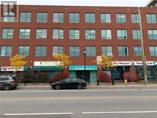 Office Space for rent in 1066 SOMERSET WEST STREET UNIT, Ottawa, Ontario, K1Y3C5