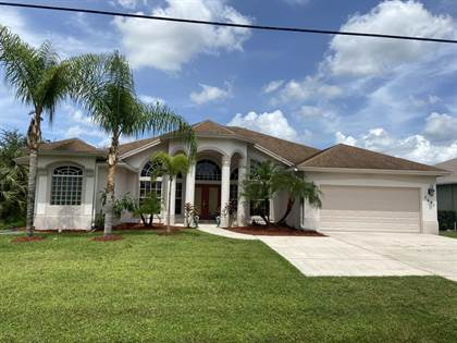 Residential Property for sale in 2091 SW Import Drive, Port St. Lucie, FL, 34953