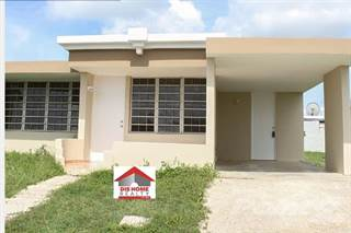Residential Property for sale in Urb. Villa Real *Lista para mudarse*, Guayama, PR, 00784